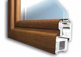 Infissi finestre in pvc roma infissi e finestre in pvc for Infissi pvc legno